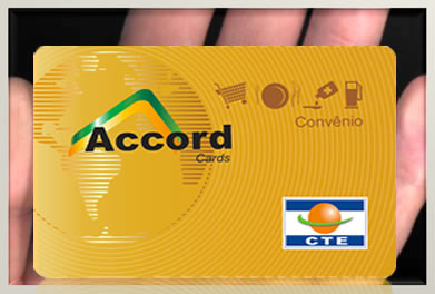 Accord Cards Company
